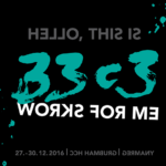 #33c3 – Section 9